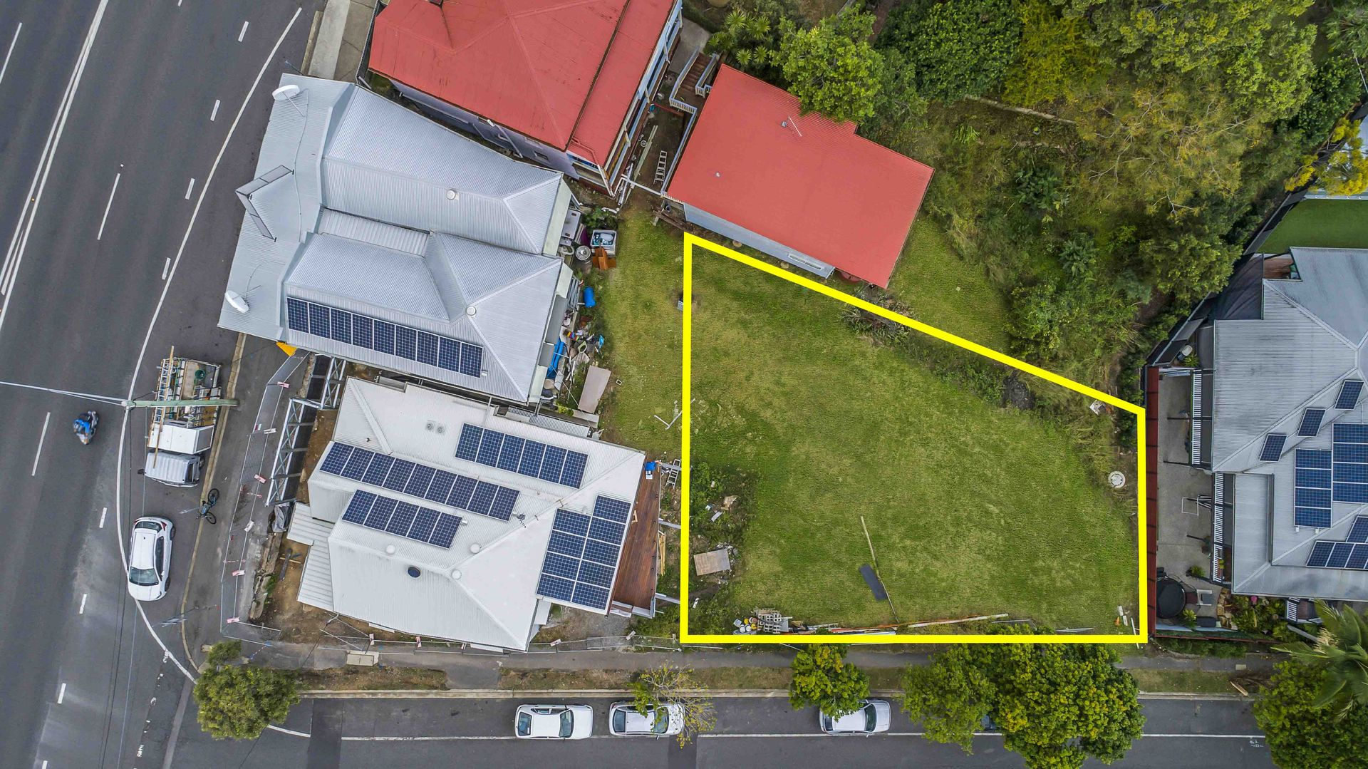 109 Cochrane Street, Red Hill QLD 4059, Image 1