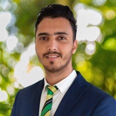 Ravi Khepar, Sales Representative