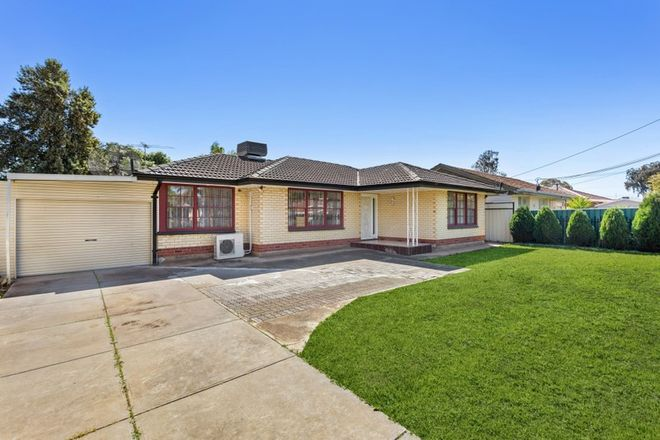 Picture of 5 Oxford Street, PARAFIELD GARDENS SA 5107