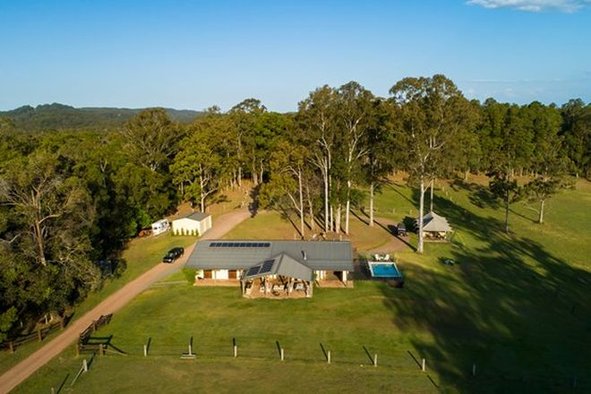 Picture of 216 Hidden Valley Rd, NORTH ARM QLD 4561