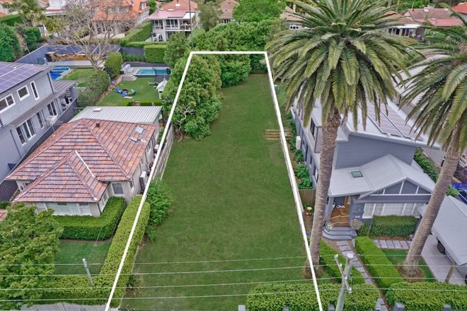 Picture of 56a Fourth Avenue, WILLOUGHBY NSW 2068