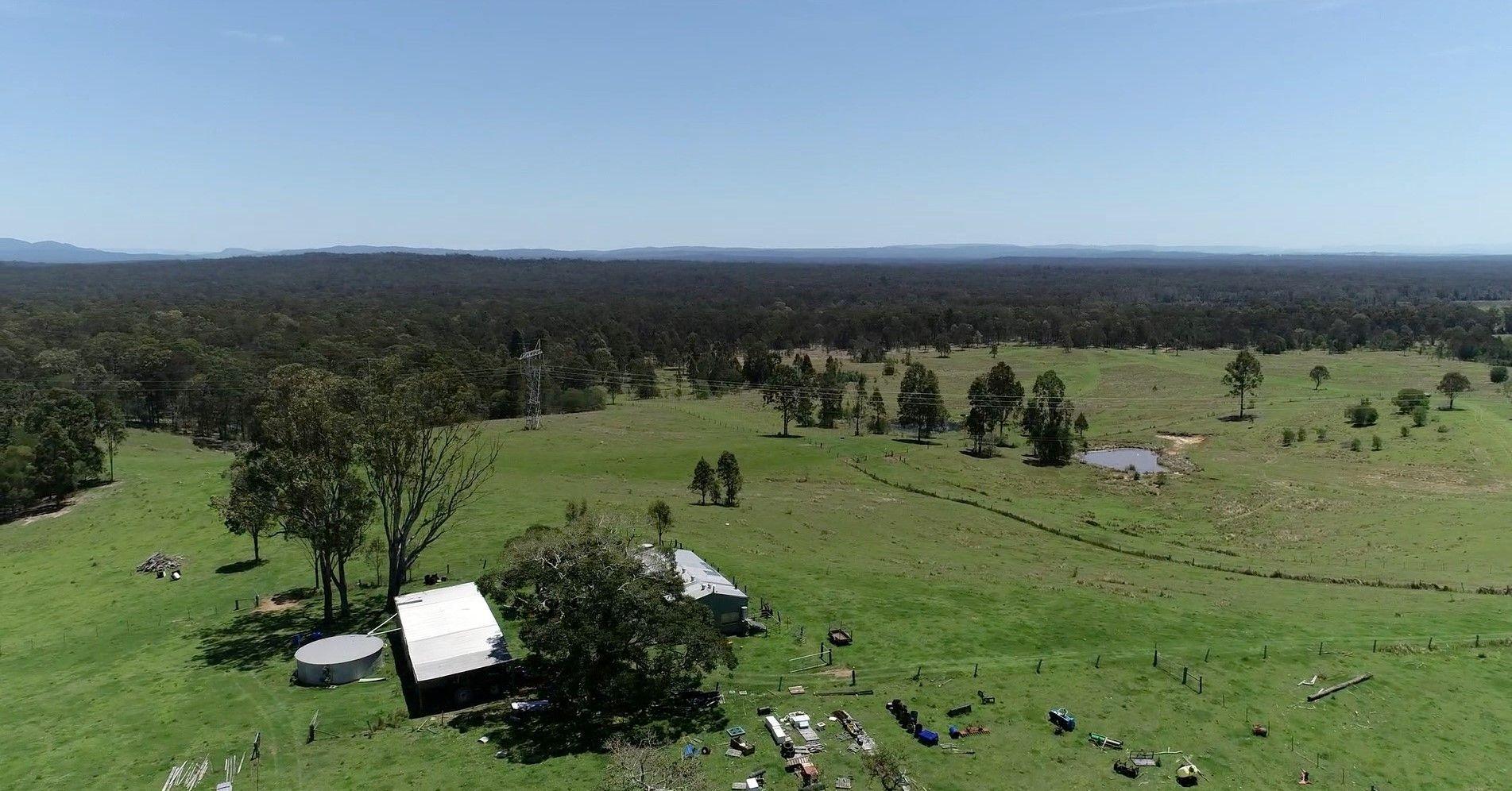 465 Ellangowan Myrtle Creek Road, Ellangowan NSW 2470, Image 1