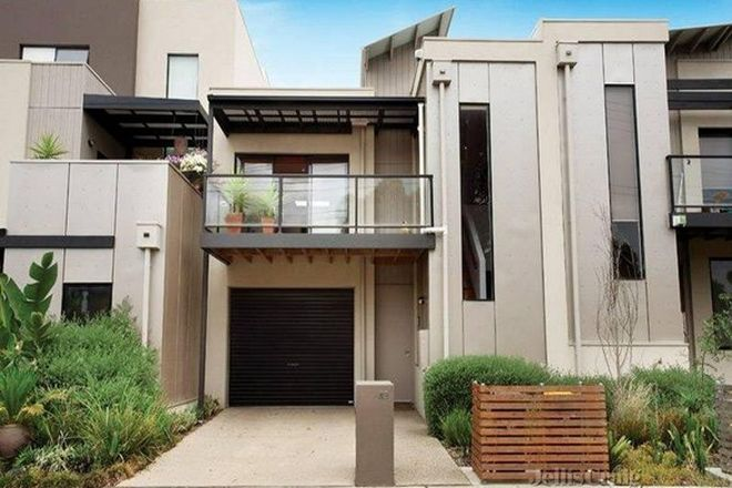 Picture of 43 Roberts  Street, BRUNSWICK EAST VIC 3057