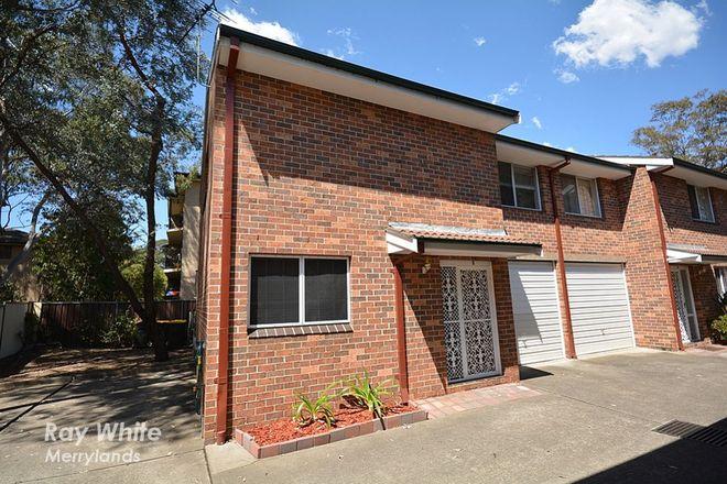 8/23 Todd Street, MERRYLANDS NSW 2160