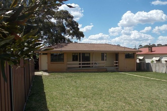 Picture of 74 Rodgers St, KANDOS NSW 2848