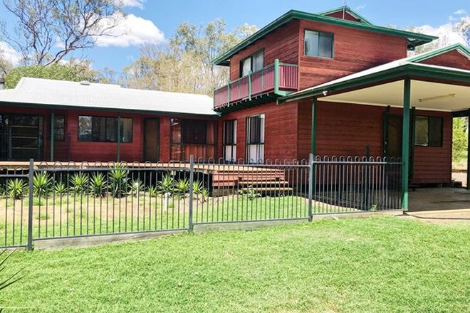 Picture of 93 Colkerri Drive, DALBY QLD 4405