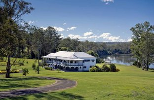 Picture of 89 Sanders Road, Whiteman Creek NSW 2460