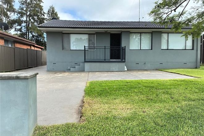 Picture of 5 CORBIN AVENUE, SOUTH PENRITH NSW 2750