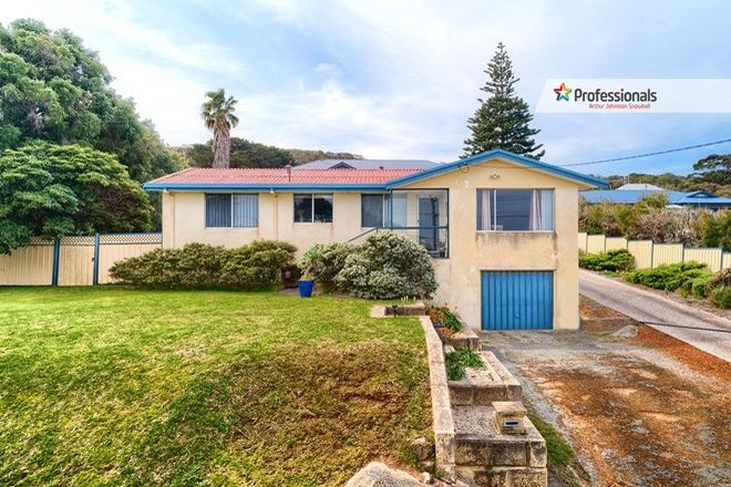 Picture of 60 Brunswick Road, PORT ALBANY WA 6330