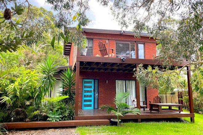 Picture of 102 King George Street, CALLALA BEACH NSW 2540