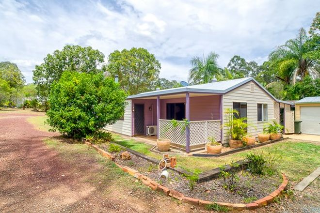 Picture of 214 Five Mile Road East, TINANA QLD 4650