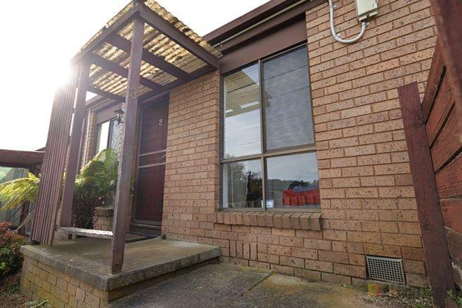 Picture of 3/11 Leslie Place, SOUTH LAUNCESTON TAS 7249