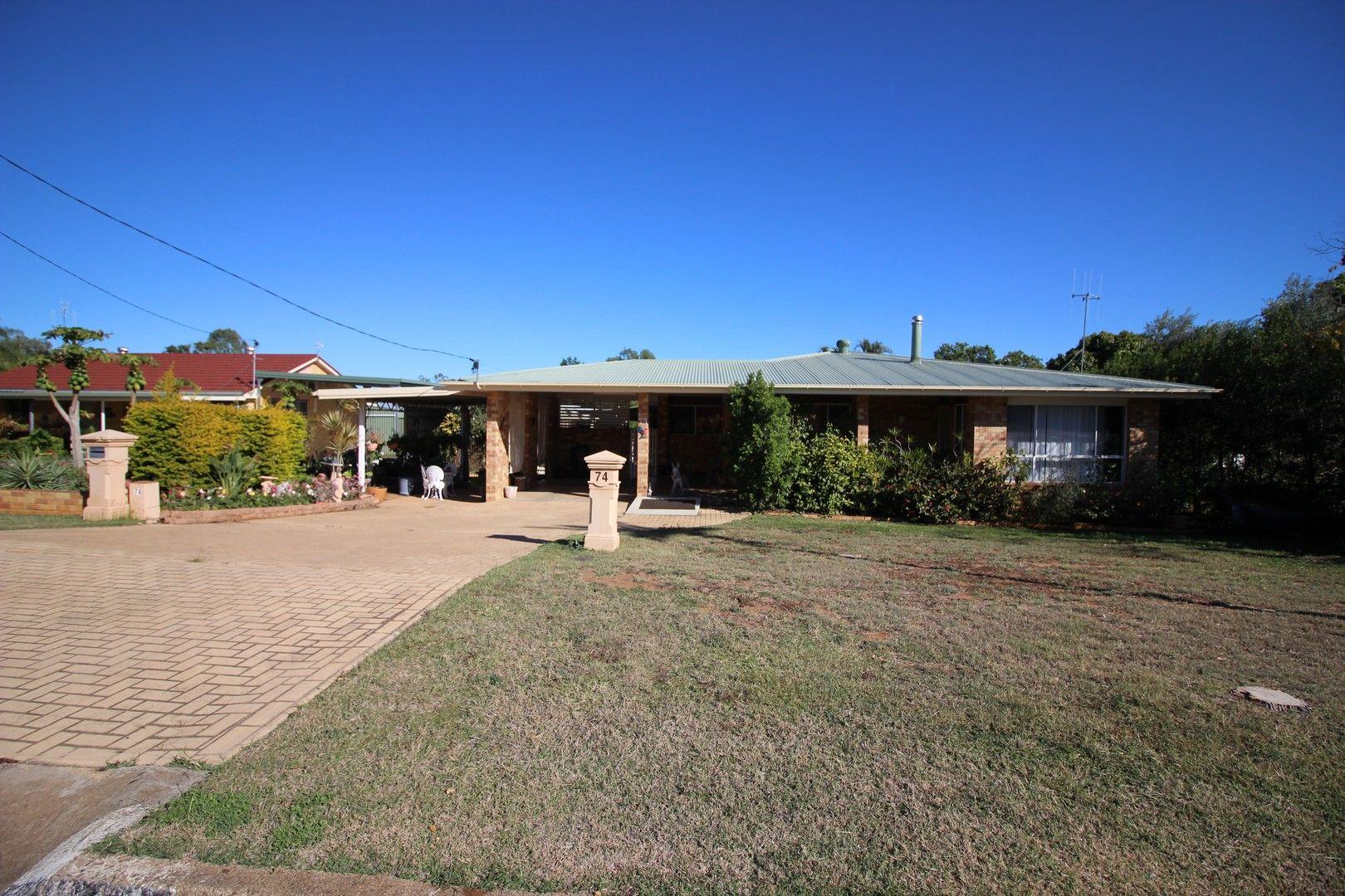 74 Barrow Street, Gayndah QLD 4625, Image 0