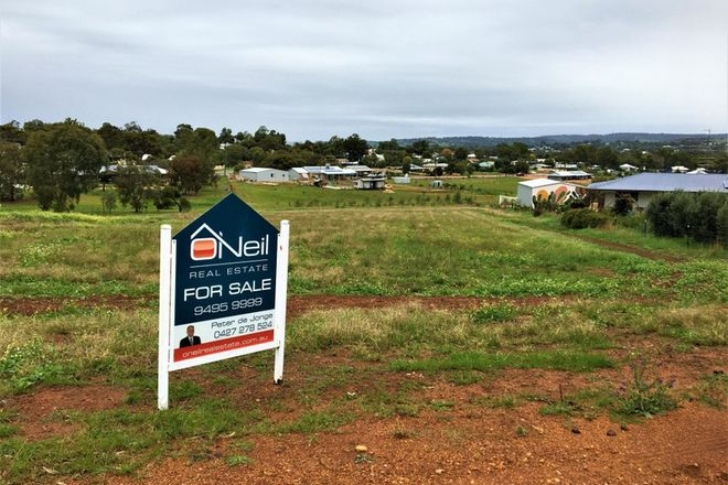 Picture of 41 Camfield Place, YORK WA 6302