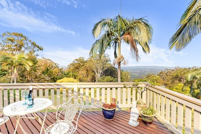 Picture of 661 Palmwoods-Montville Rd, MONTVILLE QLD 4560