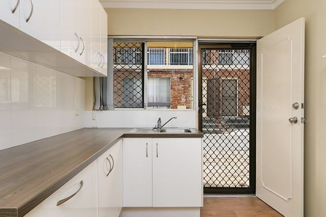 Picture of 3/191 Manning Road, BENTLEY WA 6102