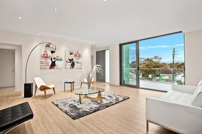 Picture of 1/64 Riverview Road, EARLWOOD NSW 2206