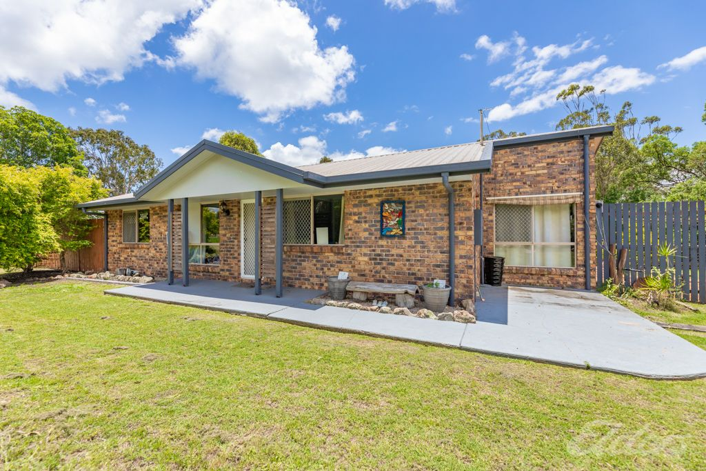 12 TERRAGON ROAD, Mount Archer QLD 4514, Image 2