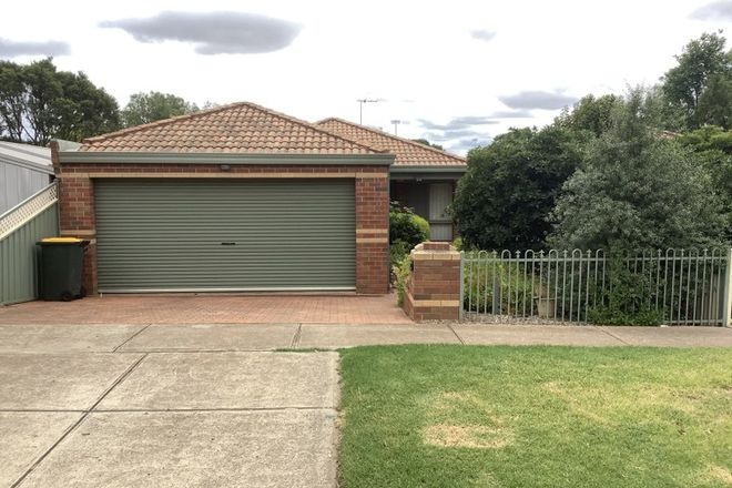 Picture of 4 Gaynor Street, MADDINGLEY VIC 3340