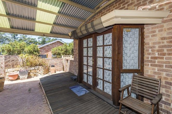 Picture of 8A Miller Street, SOUTH BUNBURY WA 6230