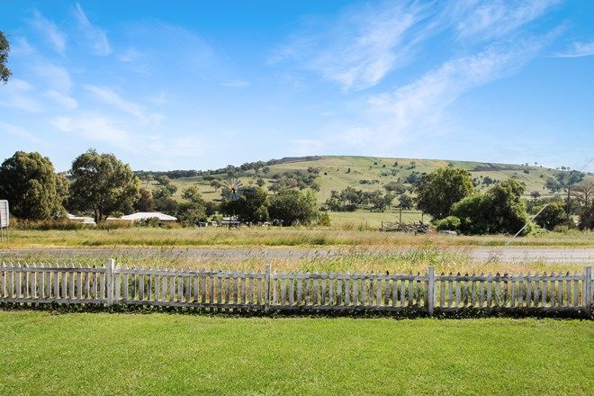 Picture of 2 Coral Street, WILLOW TREE NSW 2339