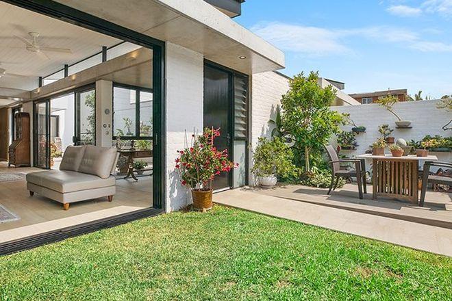 Picture of 7/4 Binburra Avenue, AVALON BEACH NSW 2107
