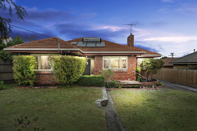 Picture of 4 Keith Street, OAKLEIGH EAST VIC 3166