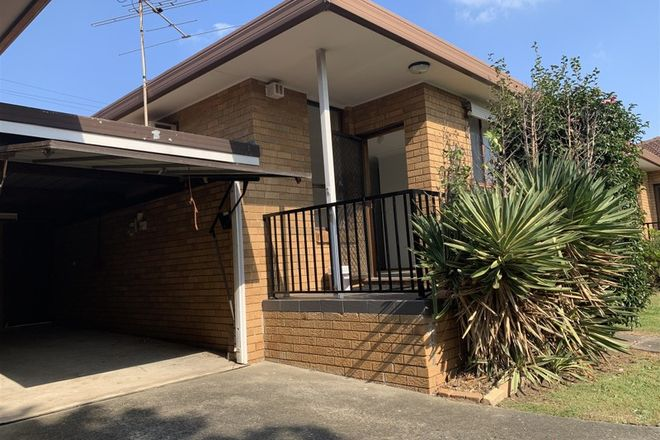 Picture of 3/43 Haig Street, BEXLEY NSW 2207