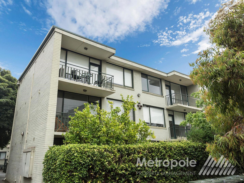 14 15 Cardigan Street St Kilda East Vic 3183 Apartment For Rent 330 Domain
