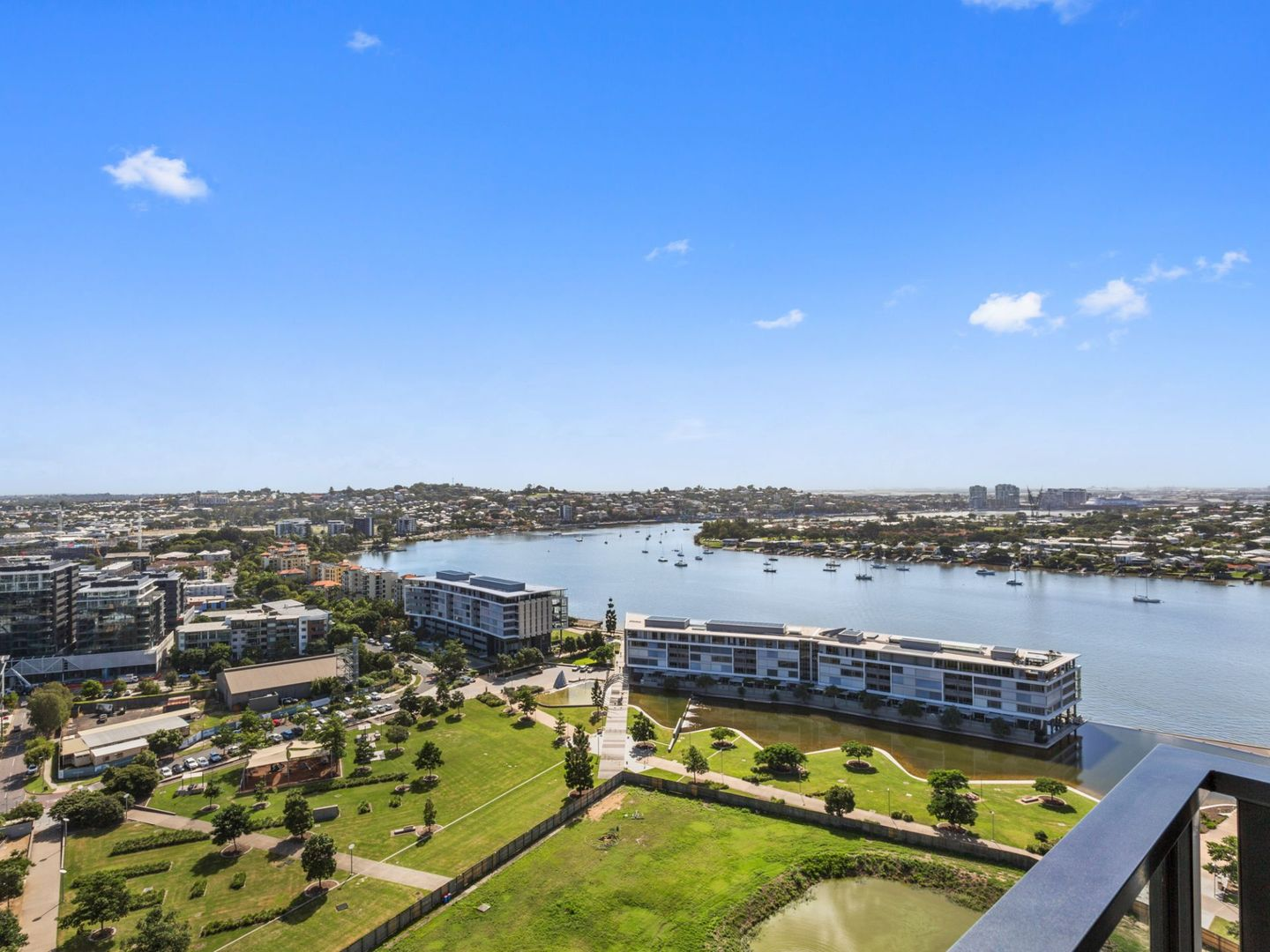 2201/30 Festival Place, Newstead QLD 4006, Image 0