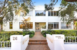 Picture of 2/26 Chester Street, Petersham NSW 2049