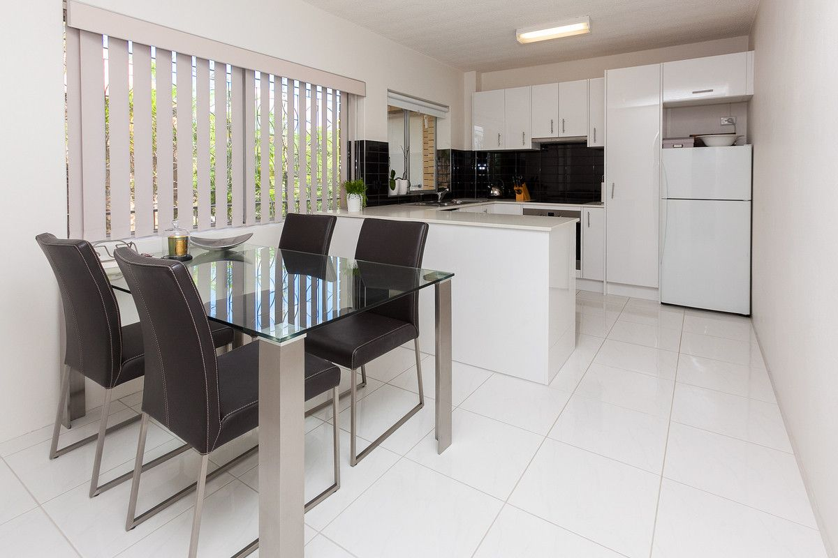 1/60 Sisley Street, St Lucia QLD 4067, Image 1