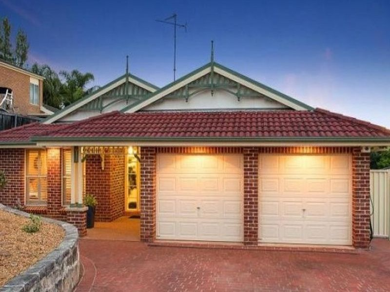 44 Duncraig Drive, Kellyville NSW 2155, Image 0