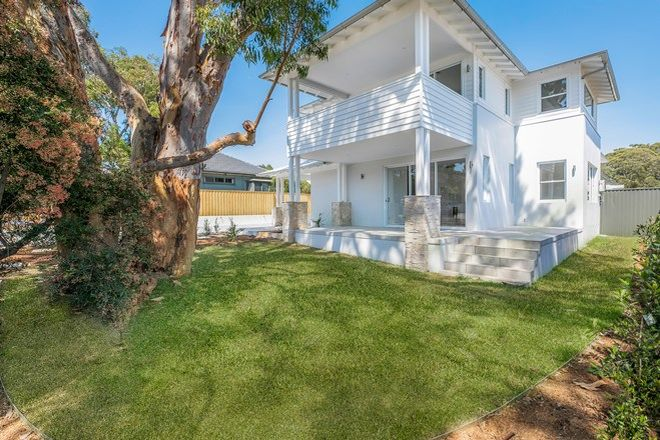Picture of 1/103 Gannons Road, CARINGBAH SOUTH NSW 2229
