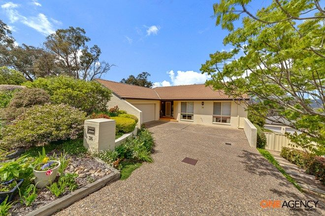Picture of 36 Nicklin Crescent, FADDEN ACT 2904