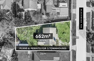 Picture of 26 Blackwood Parade, Heidelberg West VIC 3081