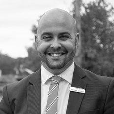 Brentley Goodwin, Sales representative