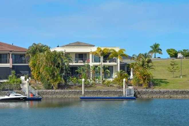 Picture of 2066 The Circle, SANCTUARY COVE QLD 4212