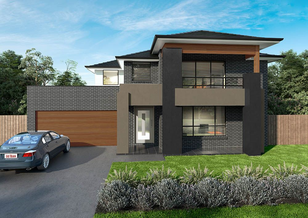 Lot 427 Brittany Road, Edmondson Park NSW 2174, Image 0