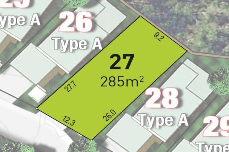 Lot 27-44 Scoparia Drive, Brookwater QLD 4300, Image 0