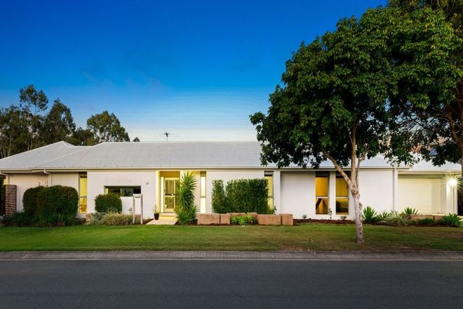 Picture of 29 Watervale Parade, WAKERLEY QLD 4154