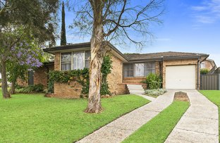 Picture of 7 Jade Place, Seven Hills NSW 2147