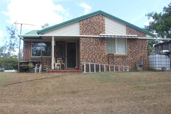 112 Martin Tobin Rd, Horse Camp QLD 4671, Image 1