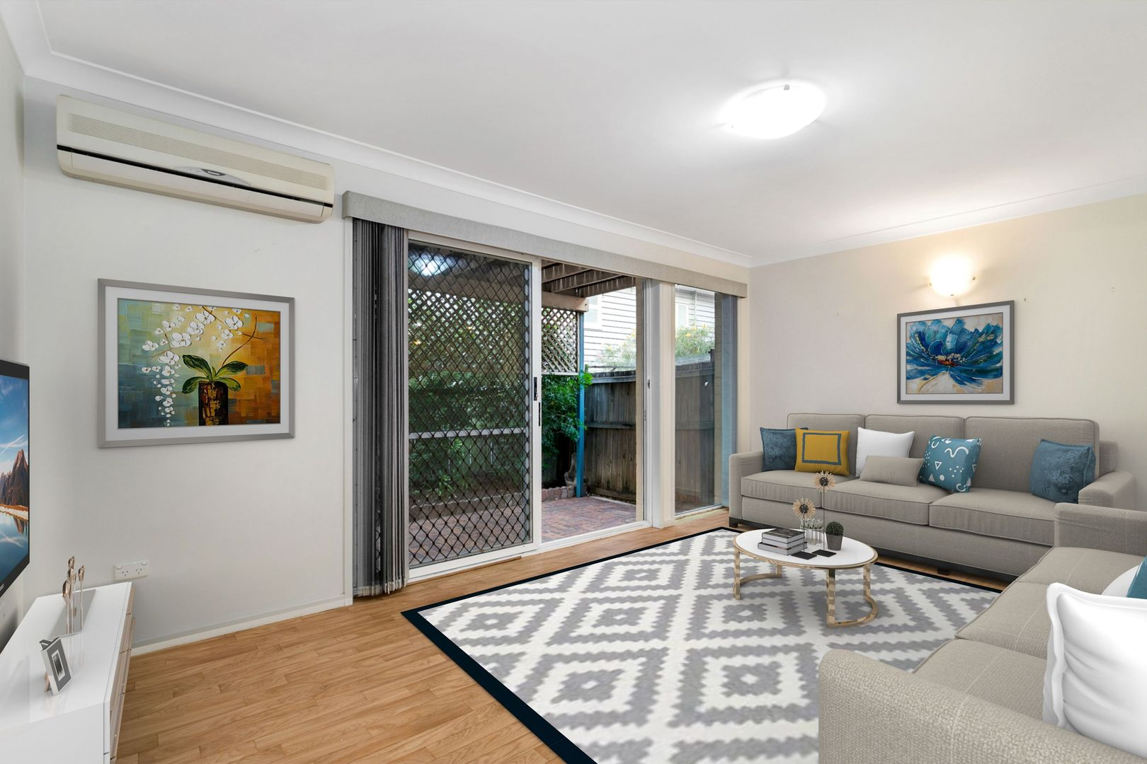 1/126 Clarence Road, Indooroopilly QLD 4068, Image 0