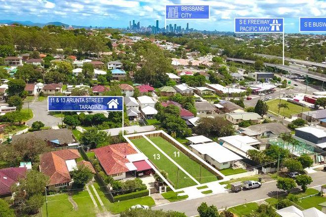 Picture of 11 Arunta Street, TARRAGINDI QLD 4121