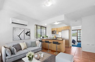 Picture of 2/44 Herston Road, Kelvin Grove QLD 4059