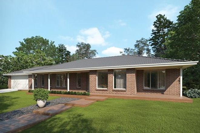 Picture of Lot 12 Mangoplah Road, THE ROCK NSW 2655
