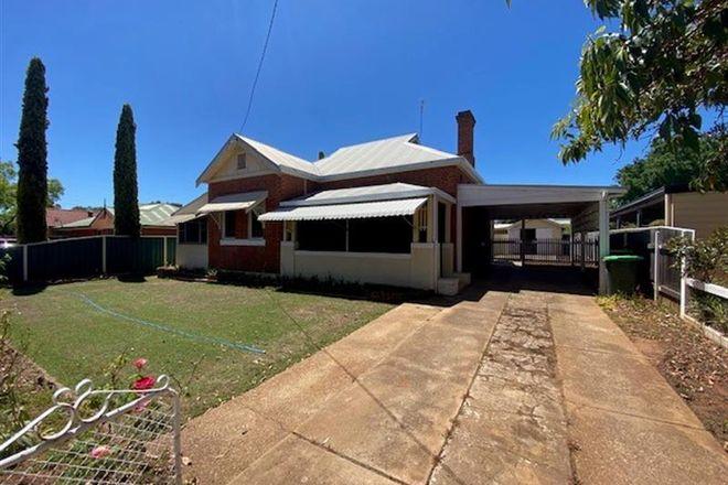Picture of 192 Fitzroy Street, DUBBO NSW 2830