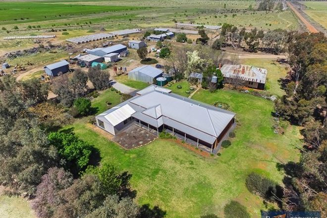 Picture of 437 Ladson Road, COHUNA VIC 3568
