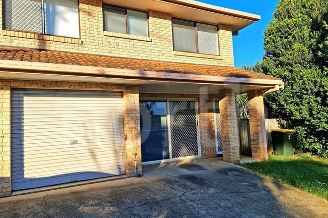 Picture of 2/83 Oyster Point Road, BANORA POINT NSW 2486